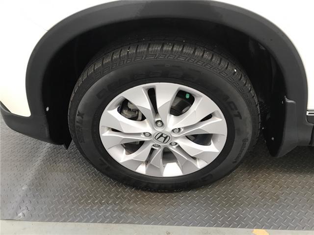 2014 Honda CR-V Touring (Stk: 205186) in Lethbridge - Image 9 of 28