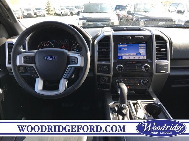 2019 Ford F-150 Lariat (Stk: K-1192) in Calgary - Image 4 of 6