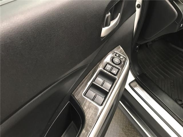 2014 Honda CR-V Touring (Stk: 205186) in Lethbridge - Image 12 of 28