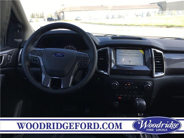 2019 Ford Ranger Lariat (Stk: K-1441) in Calgary - Image 4 of 5