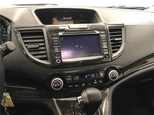 2014 Honda CR-V Touring (Stk: 205186) in Lethbridge - Image 19 of 28