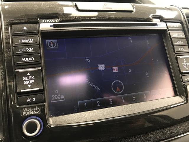 2014 Honda CR-V Touring (Stk: 205186) in Lethbridge - Image 20 of 28