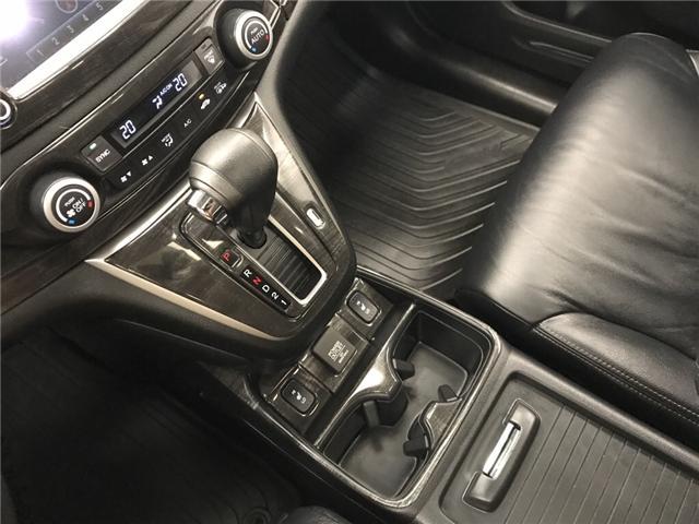 2014 Honda CR-V Touring (Stk: 205186) in Lethbridge - Image 22 of 28