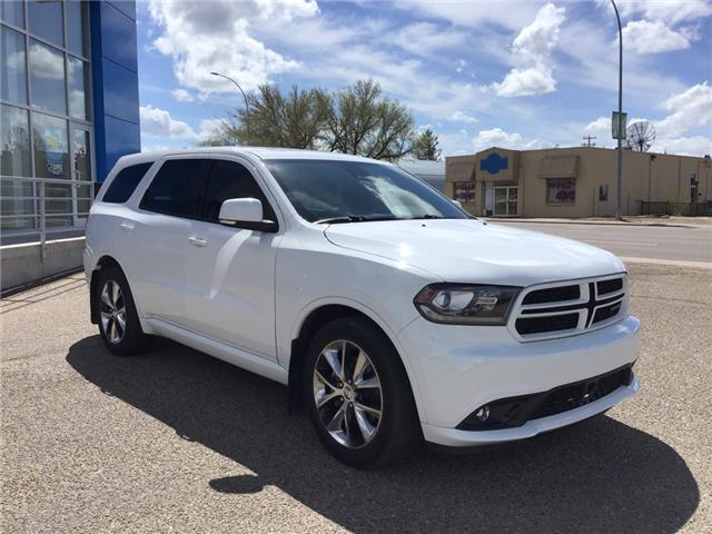 2015 Dodge Durango R/T (Stk: 203133) in Brooks - Image 1 of 22