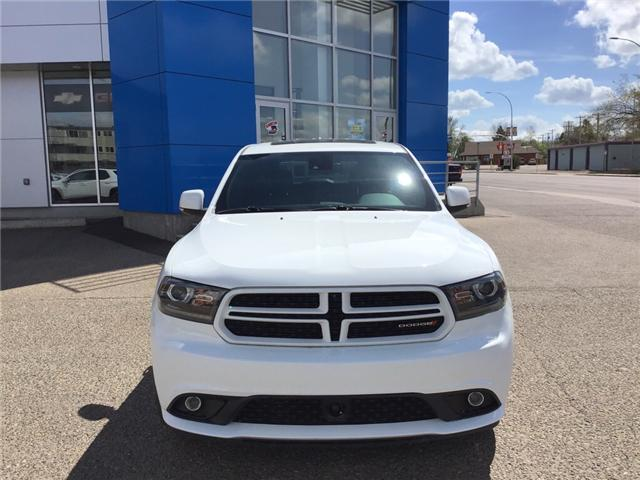 2015 Dodge Durango R/T (Stk: 203133) in Brooks - Image 2 of 22