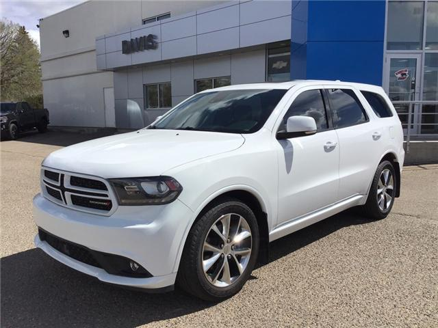 2015 Dodge Durango R/T (Stk: 203133) in Brooks - Image 3 of 22