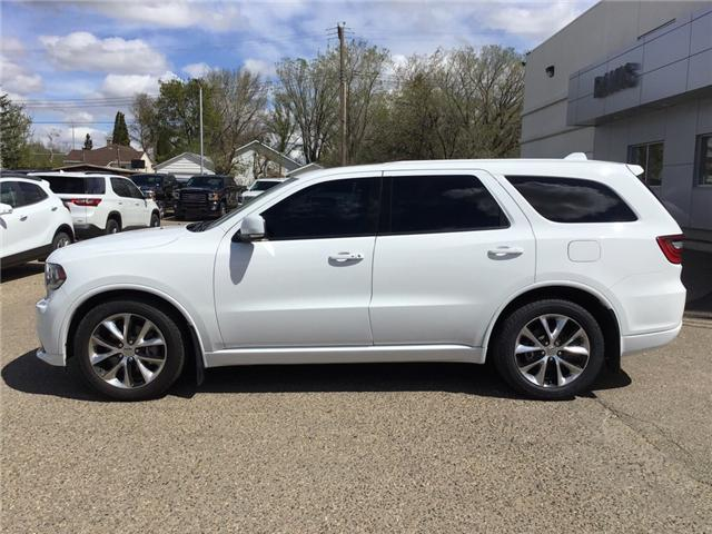 2015 Dodge Durango R/T (Stk: 203133) in Brooks - Image 4 of 22
