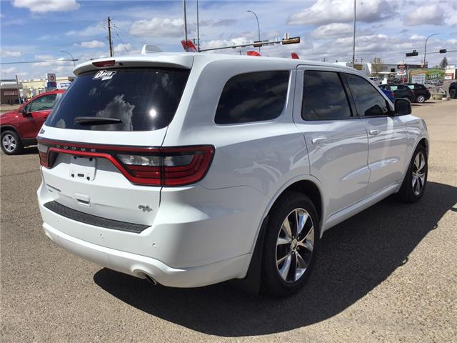 2015 Dodge Durango R/T (Stk: 203133) in Brooks - Image 7 of 22