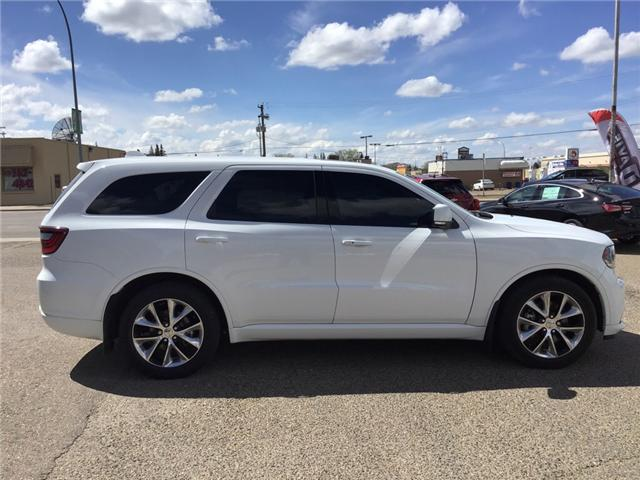 2015 Dodge Durango R/T (Stk: 203133) in Brooks - Image 8 of 22