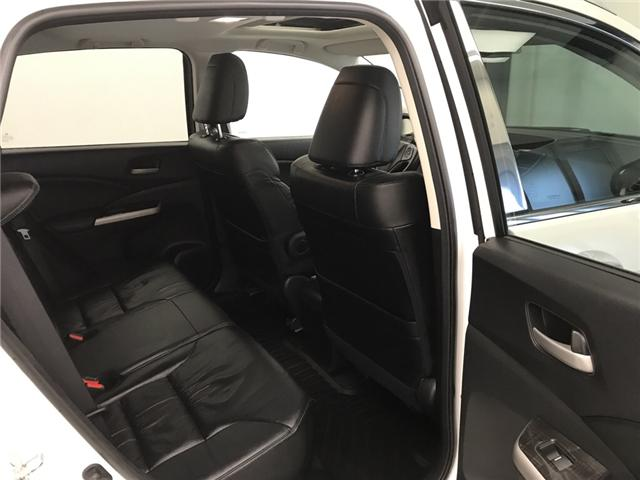 2014 Honda CR-V Touring (Stk: 205186) in Lethbridge - Image 24 of 28