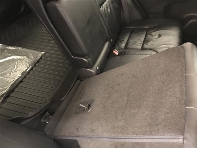 2014 Honda CR-V Touring (Stk: 205186) in Lethbridge - Image 25 of 28