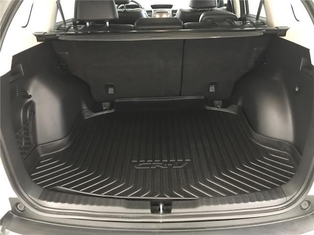 2014 Honda CR-V Touring (Stk: 205186) in Lethbridge - Image 26 of 28