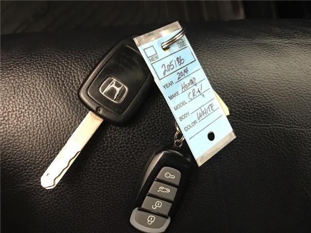 2014 Honda CR-V Touring (Stk: 205186) in Lethbridge - Image 28 of 28