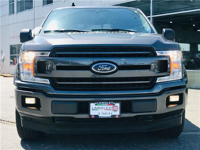 2019 Ford F-150 XLT (Stk: J344901A) in Surrey - Image 3 of 30