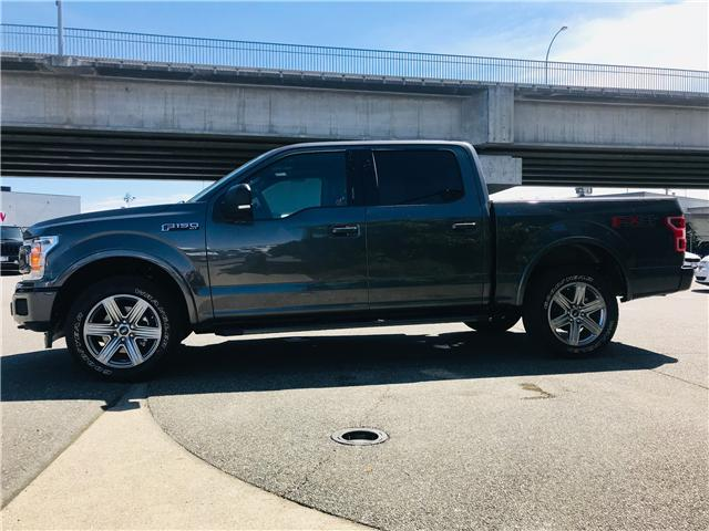 2019 Ford F-150 XLT (Stk: J344901A) in Surrey - Image 5 of 30