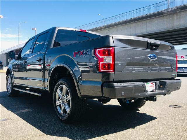 2019 Ford F-150 XLT (Stk: J344901A) in Surrey - Image 6 of 30