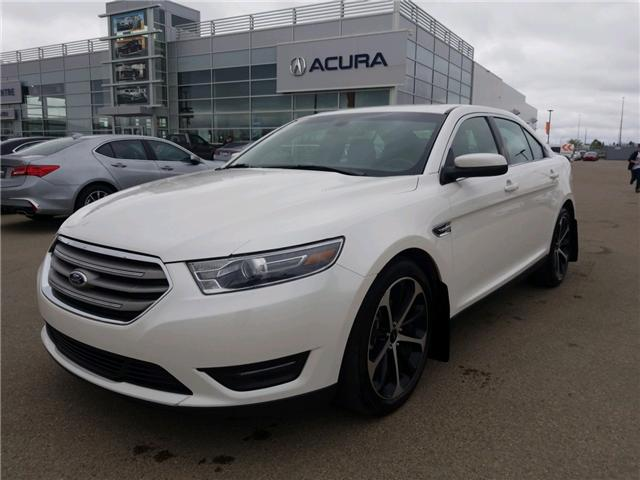 2015 Ford Taurus SEL (Stk: A3981A) in Saskatoon - Image 1 of 23