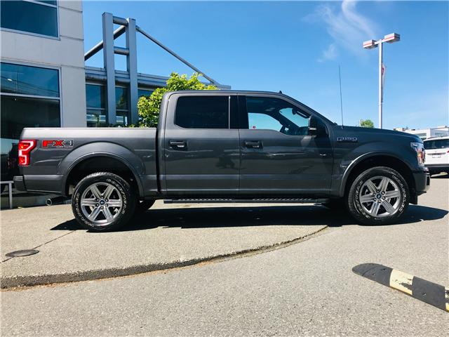 2019 Ford F-150 XLT (Stk: J344901A) in Surrey - Image 10 of 30