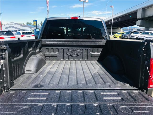 2019 Ford F-150 XLT (Stk: J344901A) in Surrey - Image 8 of 30