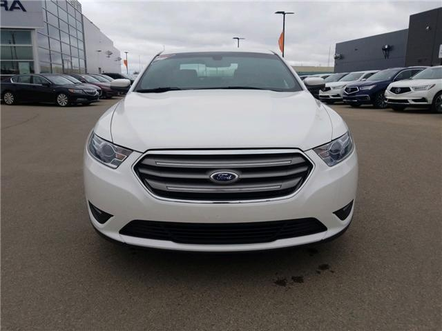 2015 Ford Taurus SEL (Stk: A3981A) in Saskatoon - Image 2 of 23