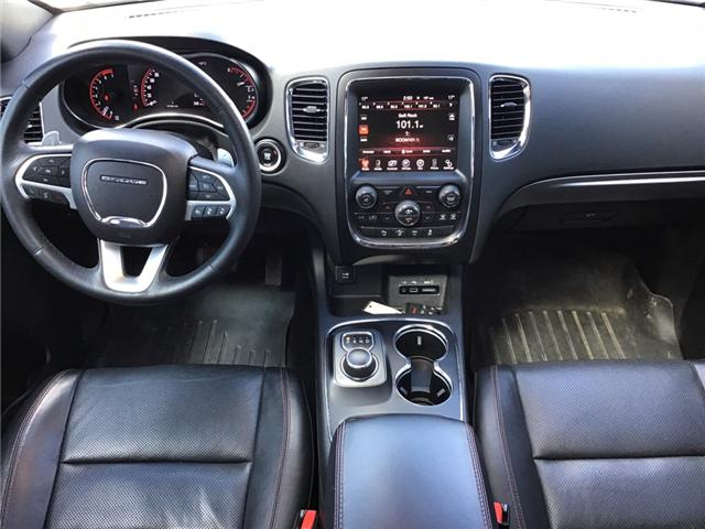 2015 Dodge Durango R/T (Stk: 203133) in Brooks - Image 16 of 22
