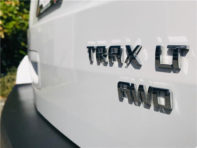 2015 Chevrolet Trax 1LT (Stk: LF010290) in Surrey - Image 8 of 26