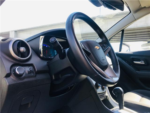 2015 Chevrolet Trax 1LT (Stk: LF010290) in Surrey - Image 12 of 26