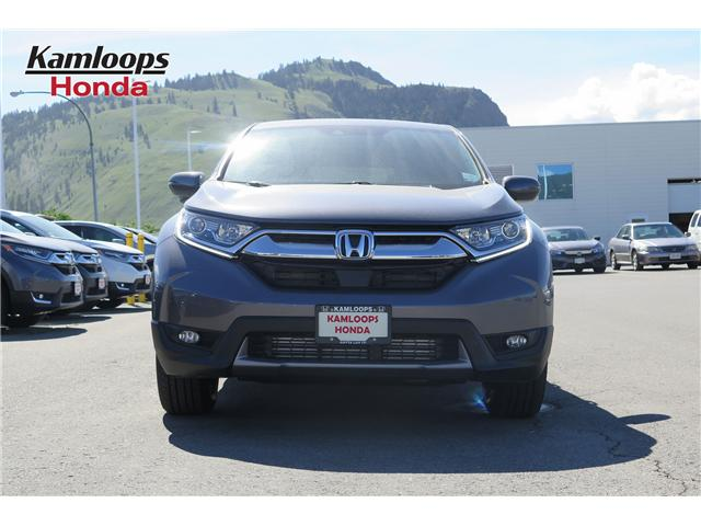 2019 Honda CR-V EX-L (Stk: N14337) in Kamloops - Image 2 of 20