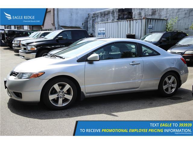 2007 Honda Civic LX (Stk: 072328) in Coquitlam - Image 2 of 4