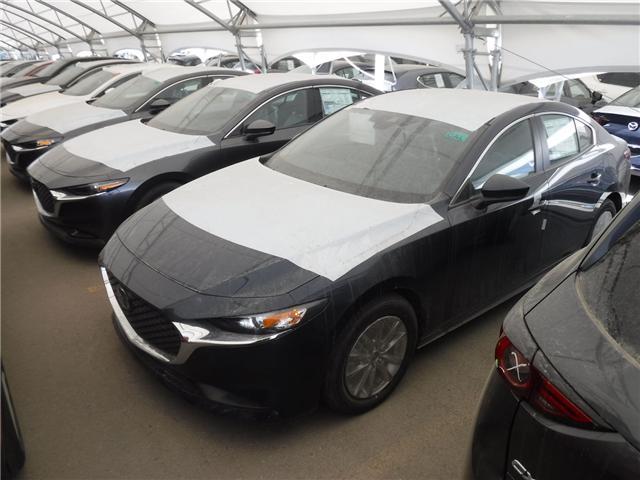 2019 Mazda Mazda3 GS (Stk: M2066) in Calgary - Image 1 of 1