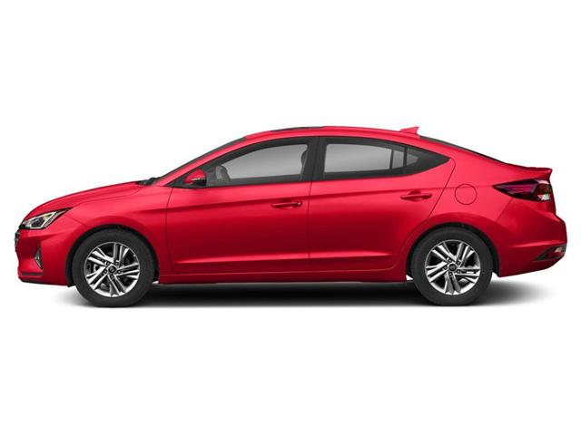 2019 Hyundai Elantra Luxury (Stk: 807862) in Whitby - Image 2 of 9