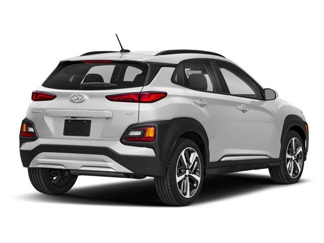 2019 Hyundai KONA 2.0L Preferred (Stk: 343817) in Whitby - Image 3 of 9