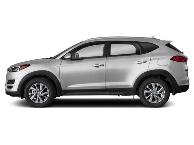 2019 Hyundai Tucson Essential w/Safety Package (Stk: 989527) in Whitby - Image 2 of 9