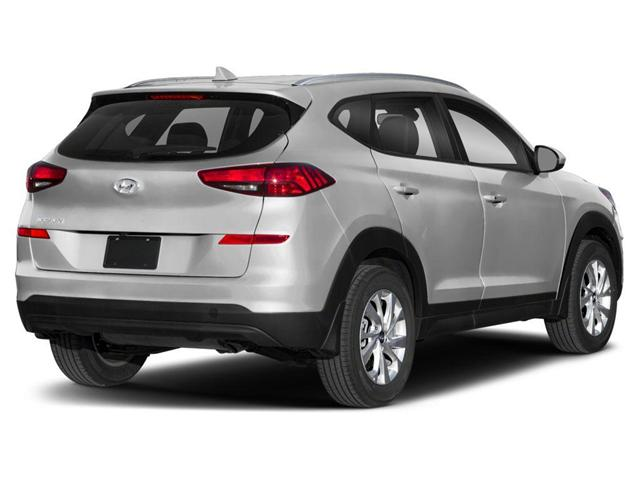 2019 Hyundai Tucson Essential w/Safety Package (Stk: 989527) in Whitby - Image 3 of 9