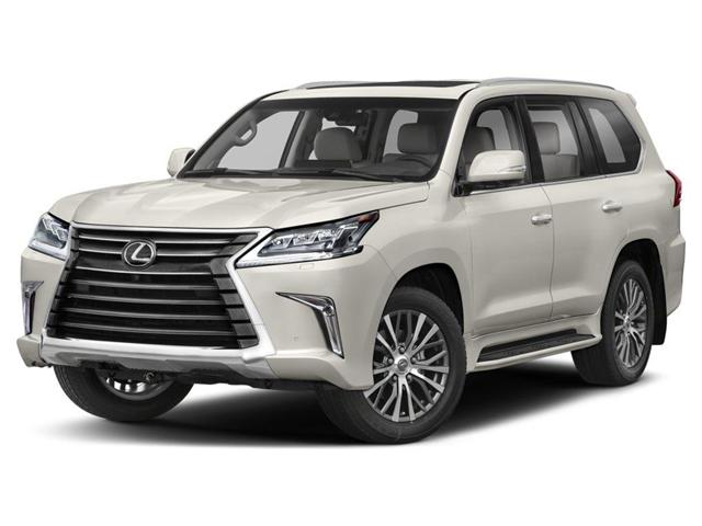 2019 Lexus LX 570 Base (Stk: 193408) in Kitchener - Image 1 of 9