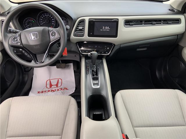 2016 Honda HR-V LX (Stk: 1811A) in Lethbridge - Image 9 of 21