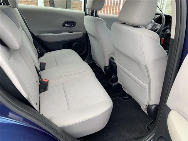 2016 Honda HR-V LX (Stk: 1811A) in Lethbridge - Image 14 of 21
