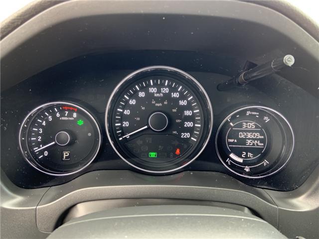 2016 Honda HR-V LX (Stk: 1811A) in Lethbridge - Image 16 of 21