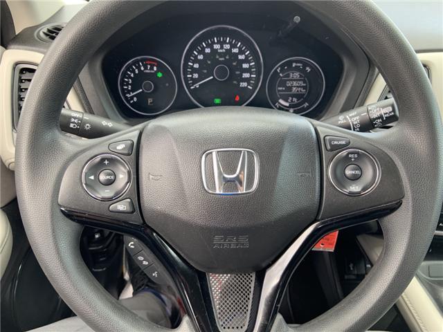 2016 Honda HR-V LX (Stk: 1811A) in Lethbridge - Image 17 of 21