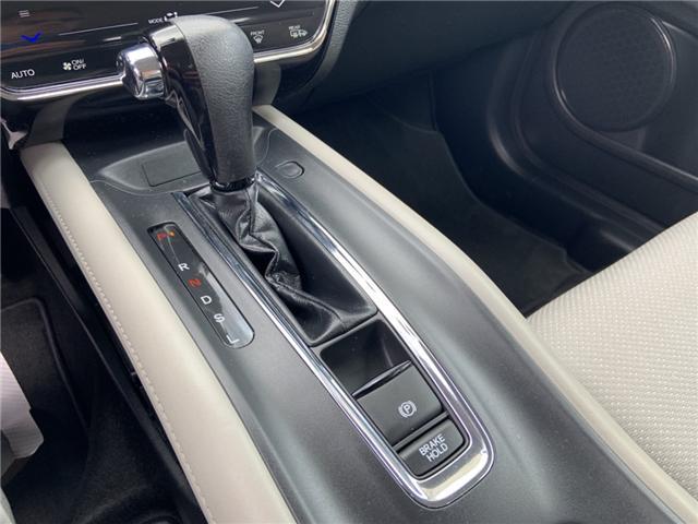 2016 Honda HR-V LX (Stk: 1811A) in Lethbridge - Image 18 of 21