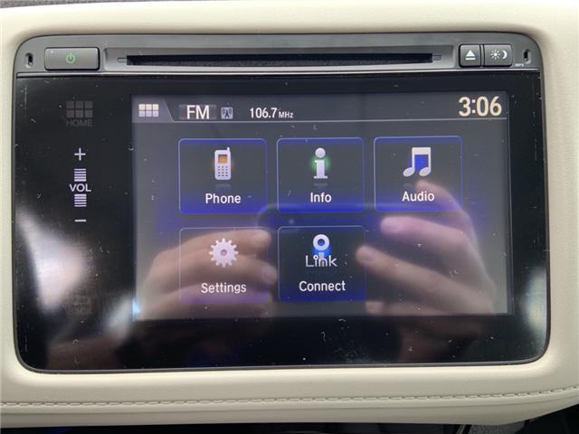 2016 Honda HR-V LX (Stk: 1811A) in Lethbridge - Image 19 of 21