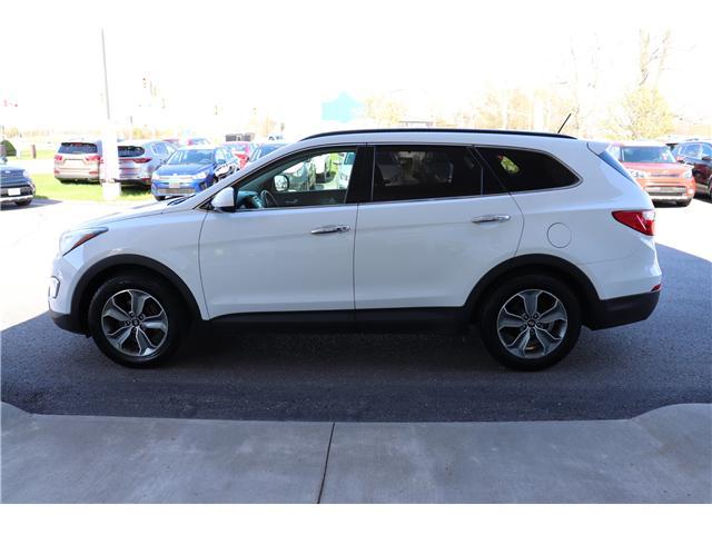 2016 Hyundai Santa Fe XL Premium (Stk: ) in Cobourg - Image 5 of 25