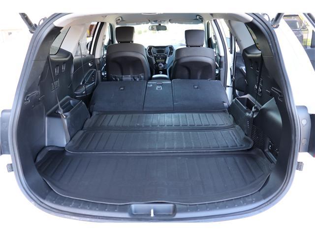 2016 Hyundai Santa Fe XL Premium (Stk: ) in Cobourg - Image 13 of 25