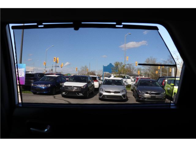2016 Hyundai Santa Fe XL Premium (Stk: ) in Cobourg - Image 23 of 25