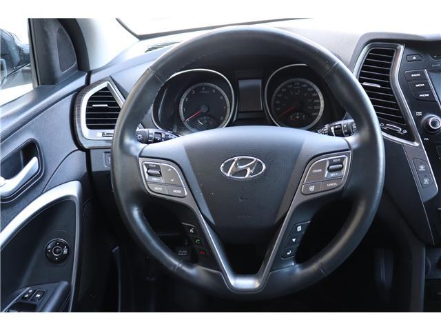 2016 Hyundai Santa Fe XL Premium (Stk: ) in Cobourg - Image 15 of 25