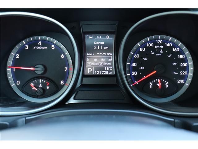 2016 Hyundai Santa Fe XL Premium (Stk: ) in Cobourg - Image 16 of 25