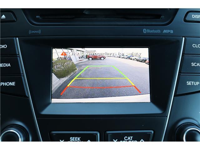 2016 Hyundai Santa Fe XL Premium (Stk: ) in Cobourg - Image 18 of 25