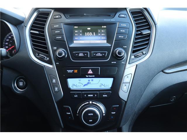 2016 Hyundai Santa Fe XL Premium (Stk: ) in Cobourg - Image 17 of 25
