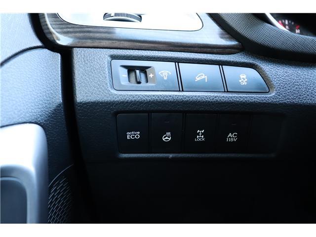 2016 Hyundai Santa Fe XL Premium (Stk: ) in Cobourg - Image 20 of 25