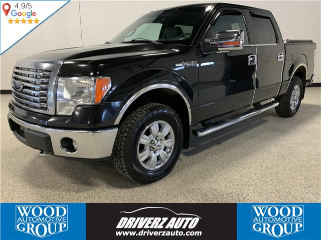 2012 Ford F-150 XLT (Stk: B12037) in Calgary - Image 1 of 14